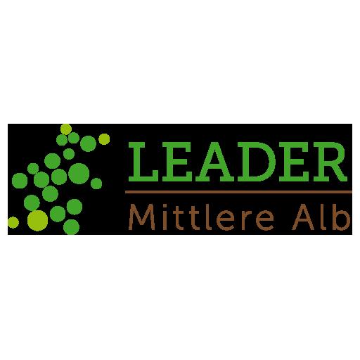 Leader | Mittlere Alb Logo für Mobilgeräte