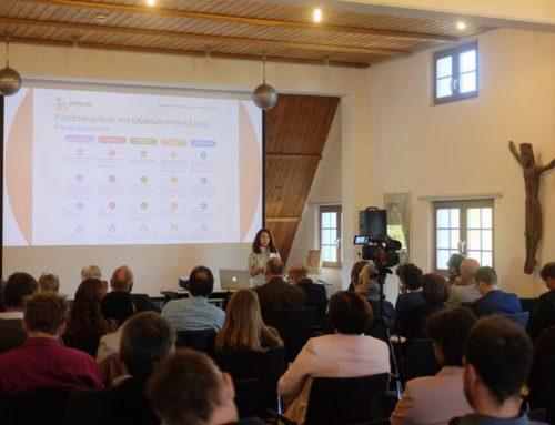 """Kooperationsveranstaltung """"Chancen der Digitalisierung"""""""