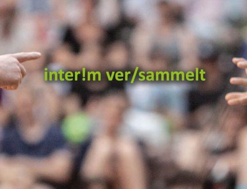 inter!m – Festival 2019,  27. bis 30. Juni in Ehingen am Volksplatz