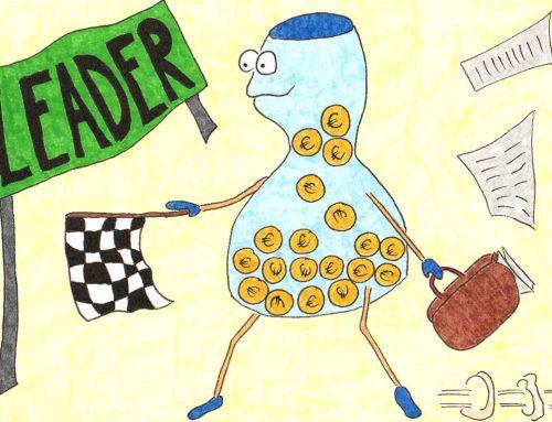 Endspurt bei LEADER – jetzt noch Fördermittel beantragen