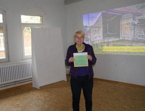 Ermöglichung neuer Kunstprojekte in Kulturwerkstatt BT24