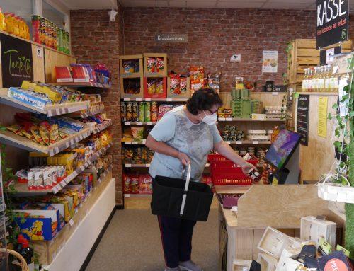 Versorgung mit Lebensmitteln in Wittlingen ist gesichert